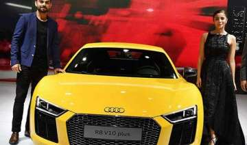 auto expo ends after unveiling 108 new products -...
