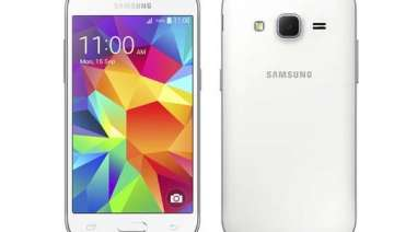 samsung galaxy core prime launched at rs 9 700 -...