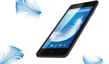 xolo q900s plus launched at rs 8 299 - India TV