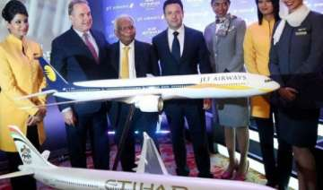 jet airways spicejet shares rally on atf price...