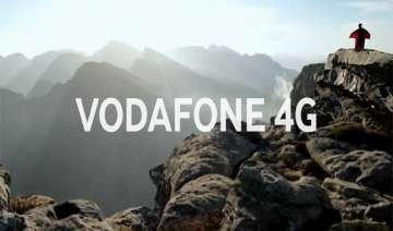 vodafone launches 4g in mumbai - India TV
