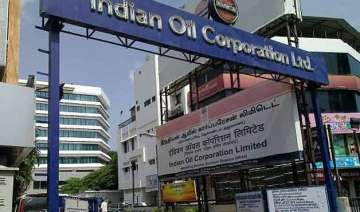 government sets indian oil corporation share sale...