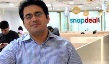snapdeal eyes 500 crore in the first year of its...