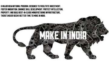govt gets over 4 800 queries on make in india...