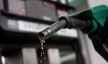 oil prices down in asian trade - India TV