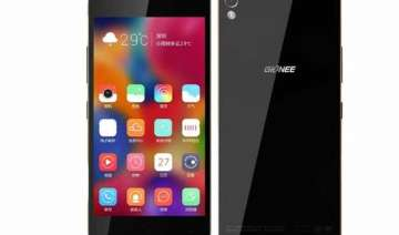 gionee elife s7 a sleek sturdy but costly...