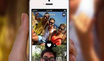 frontback app will not be discontinued company -...