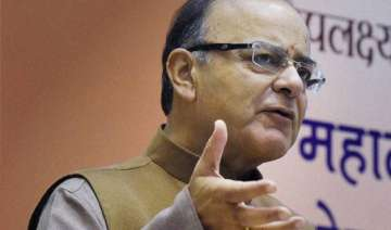 fm arun jaitley to inaugurate india investment...