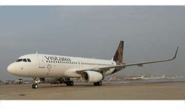 vistara likely to take delivery of 3rd a 320 this...