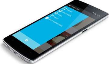 chinese start up one plus to make smart phones in...
