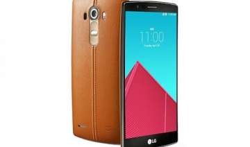 lg g4 revealed in leaked images - India TV