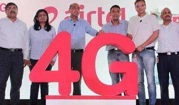 bharti airtel takes its 4g services to 296 towns...