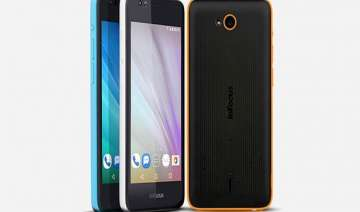 infocus launches bingo 21 on snapdeal at rs.5 499...