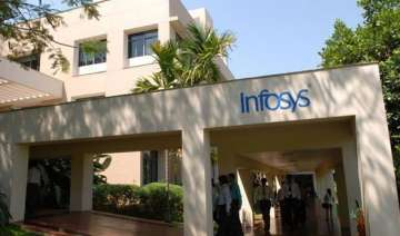 infosys to set up 3 more campuses in bengaluru to...