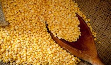 pulses prices start easing as 82 000 tons seized...