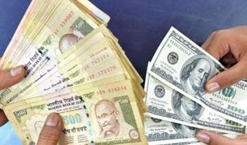 rupee recovers 26 paise against dollar in early...