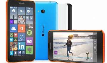 microsoft to launch lumia 640 640 xl in india on...