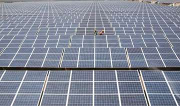 solar industries signs mou with maharashtra...