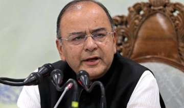 8 10 percent growth possible arun jaitley - India...