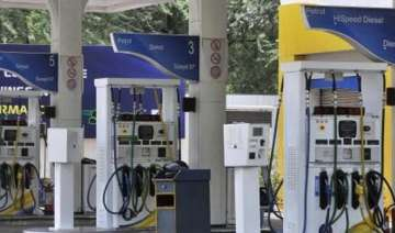 oil firms will decide on price revision pradhan -...