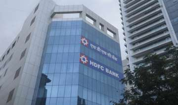 hdfc launches fixed rate home loan lowers deposit...