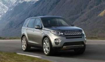 land rover to launch new discovery sport in...