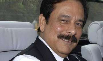 sahara ready to pay rs10 000 crore as bail for...