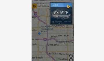 microsoft releases torque voice search app for...