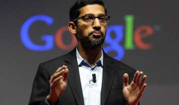 know all about sundar pichai new ceo of google -...