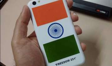 freedom 251 five crore registrations in two days...