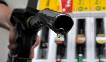petrol price cut by 50 paise/litre no change in...