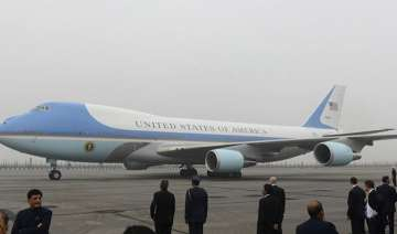 boeing 747 8 to be the new air force one - India...