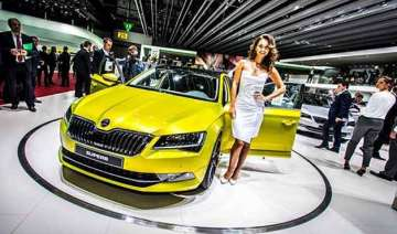 hybrid cars a growing trend in d2 segment - India...