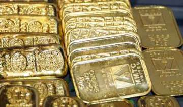 gold sprints to multi mth high on buying buoyancy...