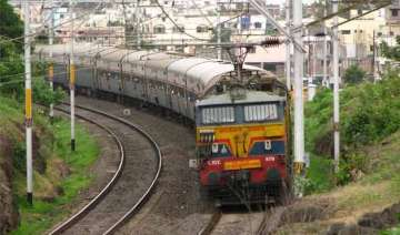 rail budget 10 things to expect from suresh...