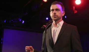twitter co founder jack dorsey named its...