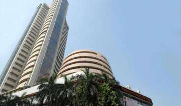 sensex extends losses down over 146 pts in early...