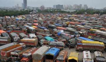 truckers call off strike panel to look into their...