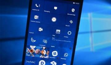 xiaomi mi5 to launch in windows 10 mobile variant...