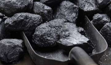 coal strike hits production daily loss estimated...