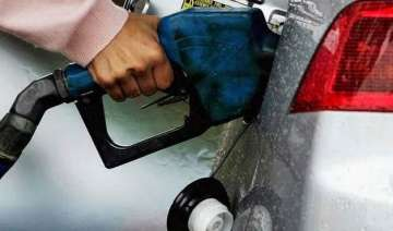 diesel rates up by 95 paise a litre no hike in...