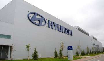 hyundai beings new fiscal with 2.6 percent growth...