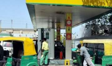 cng price cut by 80 paise per kg - India TV
