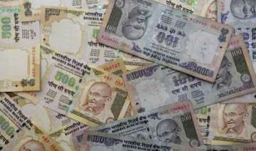 govt likely to set up cells for black money...