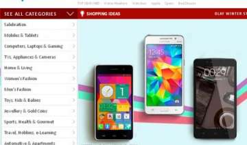 snapdeal grew 600 in 2014 kunal bahl - India TV