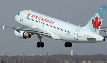 air canada to resume non stop service to india...