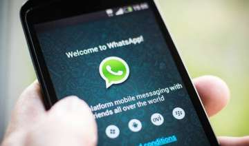 whatsapp voice calling functioning on android now...