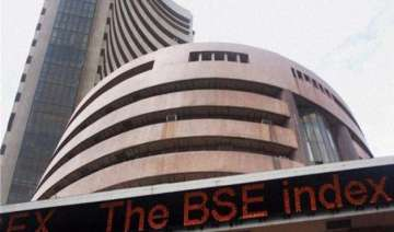 sensex down 59 points in early trade ahead of iip...