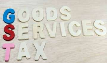 goods and services tax to encourage local...