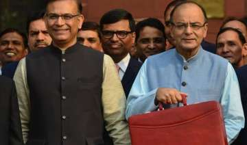 budget 2016 focus on small tax payers...